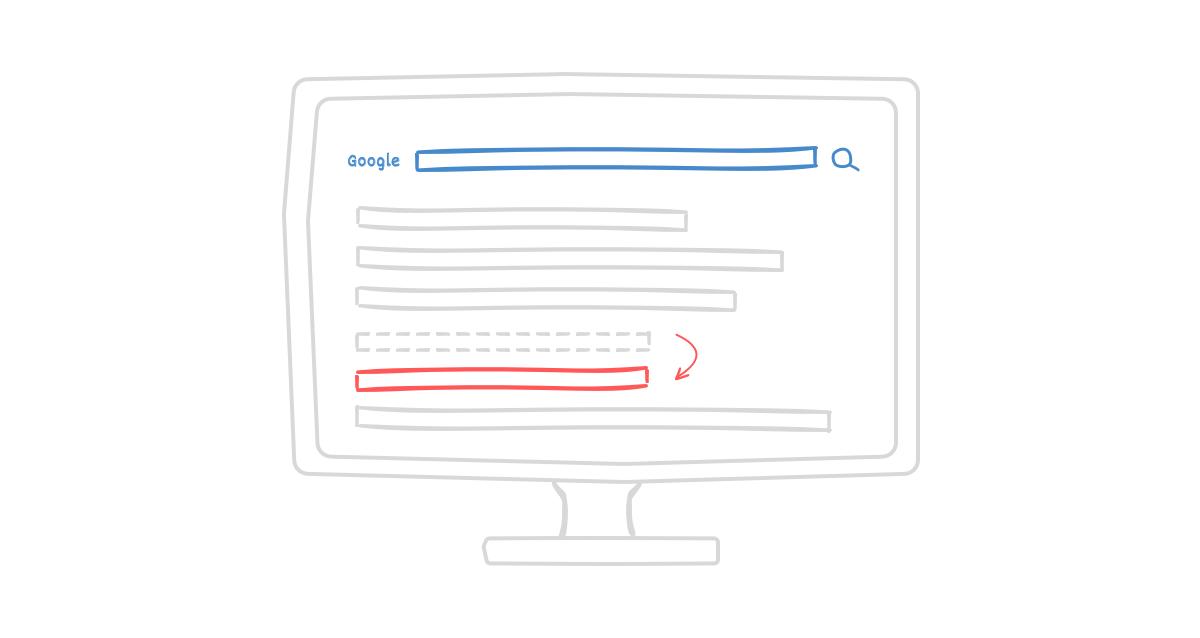 posizionamento-serp-google