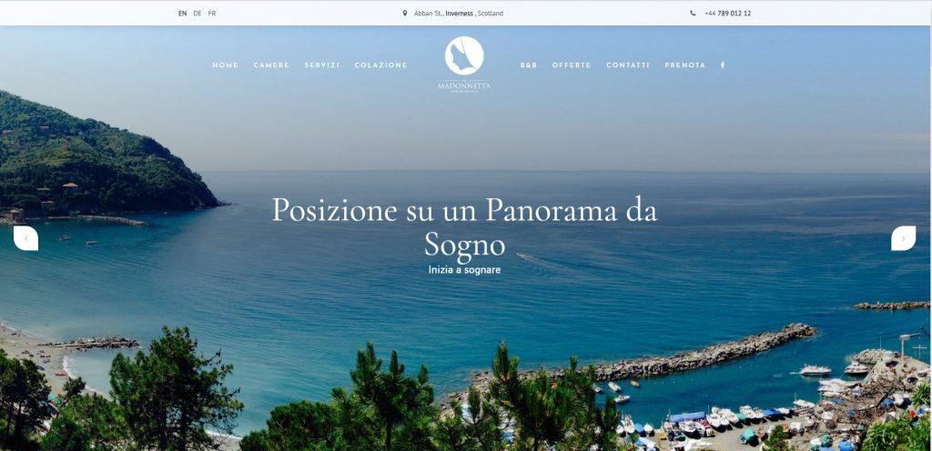design-sito-web